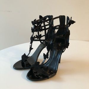 NEW Tamara Mellon High Heel Sandals- brand new